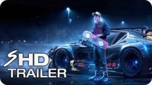 Video: Back to the Future 4 - Trailer #1 (2018) Michael J. Fox, Christopher Lloyd